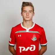 Petrov Maksim