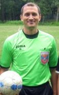 Мунтян Дмитрий