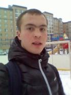 Дылинов Дмитрий