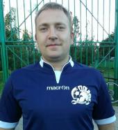 Хомутов Андрей