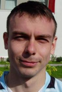 Кругляк Андрей