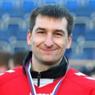 Розанов Дмитрий