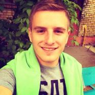 Чугунов Дмитрий