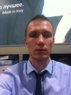 Жаров Алексей