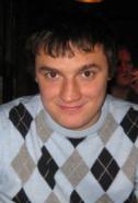 Гавриков Дмитрий