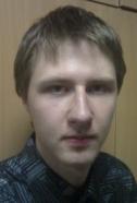 Крепцев Дмитрий