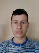 Афонетошин Георгий