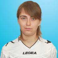 Еременкова Дарья