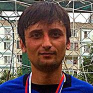 Тагоев Анвар