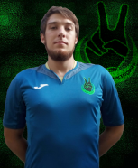 Процыков Николай