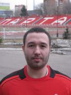 Хромов Алексей