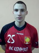 Сасонкин Николай