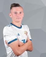 Volkov Sergei