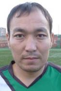 Бакиров Махмуд