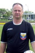 Тарасевич Михаил
