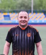 Кириллов Игорь