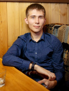 Галиев Марат