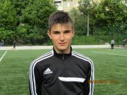 Кравцов Кирилл