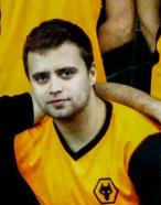 Михайлюта Алексей