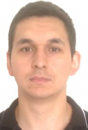 Касимовский Сергей