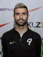 Ашрафян Михаил