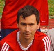 Мерзляков Александр