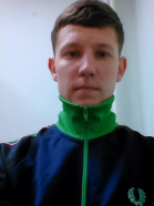 Спецов Алексей