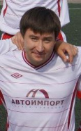 Чириков Денис