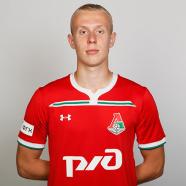 Chernyakov Daniil