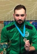 Глущенко Даниил