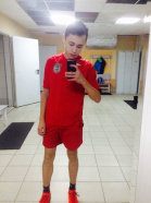 Зотов Дмитрий