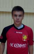 Москалец Олег