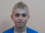 Комаров Даниил