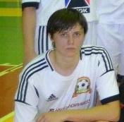 Талызина Юлия