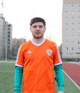 Григорян Гарник