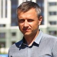 Крестин Сергей