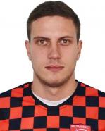 Михеенко Дмитрий