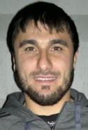 Гамидов Фарид