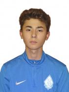 Джетенов Максим