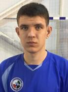 Бурмистров Дмитрий