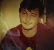Луканин Дмитрий