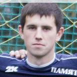Дьяченко Владислав