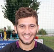 Зубченко Виктор