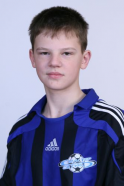 Тусеев Илья