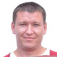 Таргоня Алексей