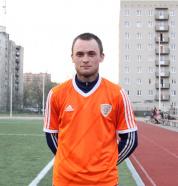 Косоногов Тимофей