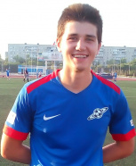Барчуков Никита
