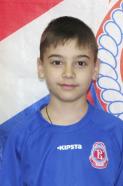 Дубинский Иван