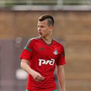 Фрасинюк Никита