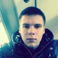 Глушков Алексей
